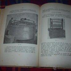 Libros de segunda mano: MÉTODO MODERNOS Y PRÁCTICOS DE DORADO,PLATEADO,NIQUELADO Y METALIZACIONES DIVERSAS CROMADO.... Lote 54851432