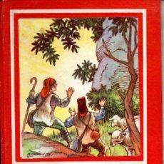 Libros de segunda mano: LA MORENETA (AYAX SALVATELLA, 1957) ILUSTRADO POR BATLLORÍ JOFRÉ - EN CATALÁN. Lote 54877007