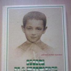 Libros de segunda mano: ENCUENTROS CON BALS INFANTE- CON RAZONES DE NIÑOS- ALFAR 1985. Lote 54885577