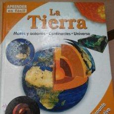 Libros de segunda mano: LA TIERRA. Lote 54906865