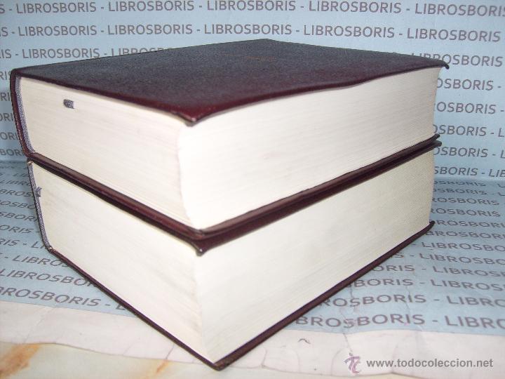 Libros de segunda mano: TOLSTOI - 2 TOMOS - OBRAS - AGUILAR - OBRAS ETERNAS - Foto 6 - 54945474