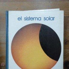 Livres d'occasion: LIBRO BIBLIOTECA SALVAT GRANDES TEMAS Nº10 EL SISTEMA SOLAR L-11249. Lote 54972030