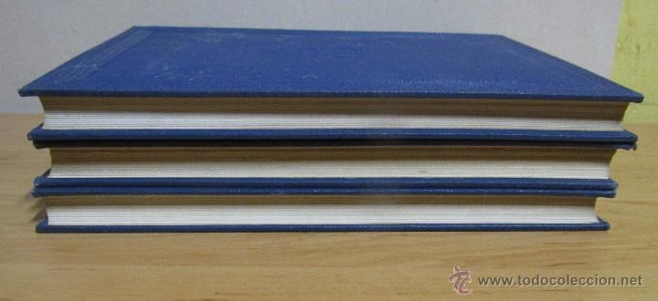 Libros de segunda mano: 3 LIBROS LAS CIEN MEJORES OBRAS DE -PINTURA-ESCULTURA-ARQUITECTURA ESPAÑOLA TODOS EN 1ª EDICION - Foto 6 - 55039652
