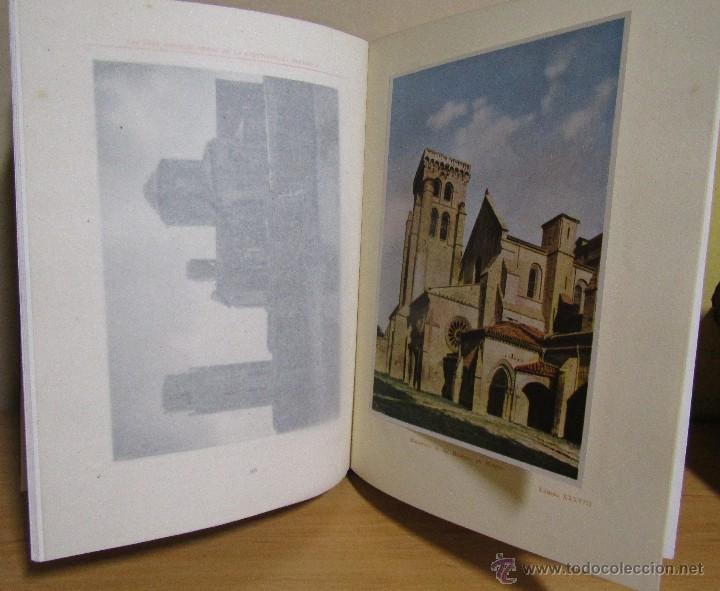 Libros de segunda mano: 3 LIBROS LAS CIEN MEJORES OBRAS DE -PINTURA-ESCULTURA-ARQUITECTURA ESPAÑOLA TODOS EN 1ª EDICION - Foto 7 - 55039652