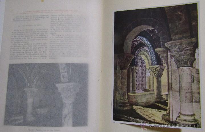 Libros de segunda mano: 3 LIBROS LAS CIEN MEJORES OBRAS DE -PINTURA-ESCULTURA-ARQUITECTURA ESPAÑOLA TODOS EN 1ª EDICION - Foto 8 - 55039652