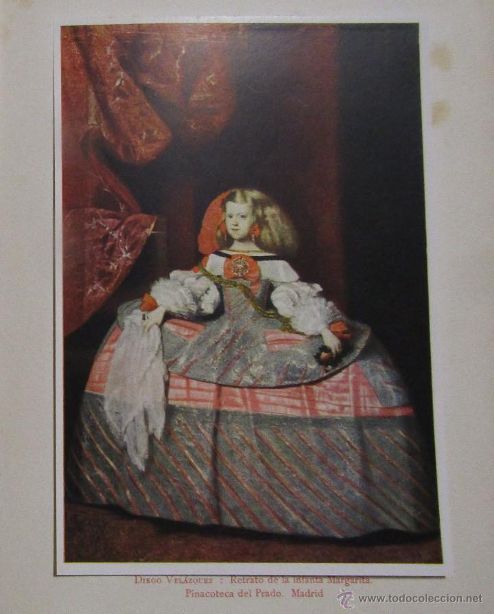 Libros de segunda mano: 3 LIBROS LAS CIEN MEJORES OBRAS DE -PINTURA-ESCULTURA-ARQUITECTURA ESPAÑOLA TODOS EN 1ª EDICION - Foto 9 - 55039652