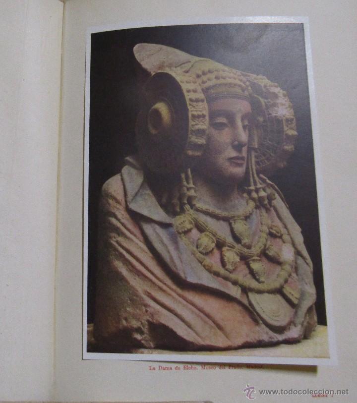 Libros de segunda mano: 3 LIBROS LAS CIEN MEJORES OBRAS DE -PINTURA-ESCULTURA-ARQUITECTURA ESPAÑOLA TODOS EN 1ª EDICION - Foto 10 - 55039652