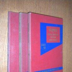 Libros de segunda mano: TECNOLOGIA INDUSTRIAL / III, IV Y VII / AGUILAR. Lote 55061849