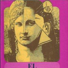 Libros de segunda mano: EL DEVENIR DE LAS ARTES. Lote 55087572