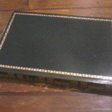 Libros de segunda mano: LOS ESPAÑOLES PINTADOS POR SÍ MISMOS. PRÓLOGO DE CAMILO JOSÉ CELA, MADRID, 1971.. Lote 55141829