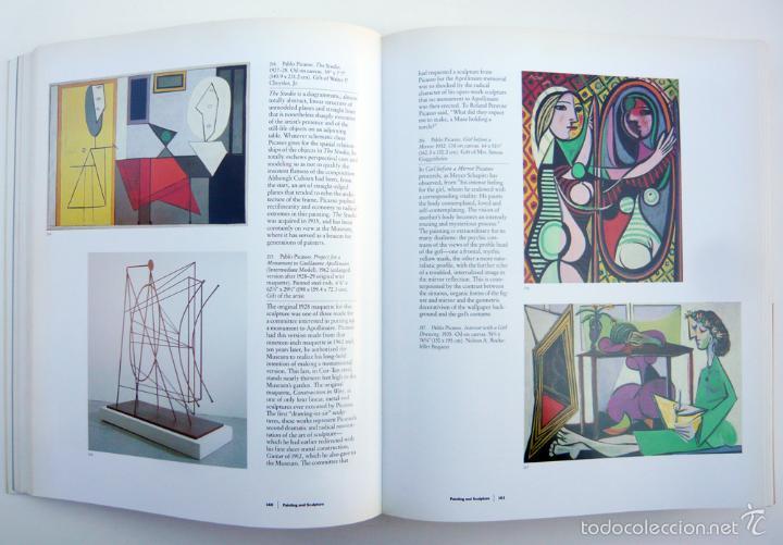 Libros de segunda mano: THE MUSEUM OF MODERN ART / HISTORY AND COLLECTION / MoMA 1985 / CATALOGO OFICIAL / ARTE - Foto 5 - 55146752