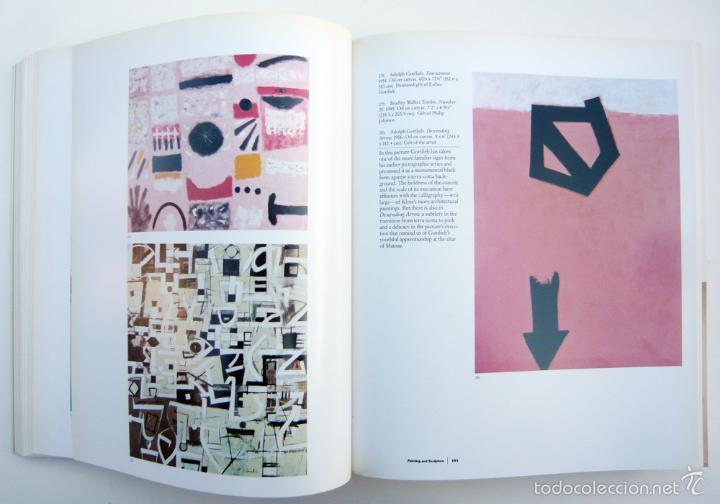 Libros de segunda mano: THE MUSEUM OF MODERN ART / HISTORY AND COLLECTION / MoMA 1985 / CATALOGO OFICIAL / ARTE - Foto 6 - 55146752