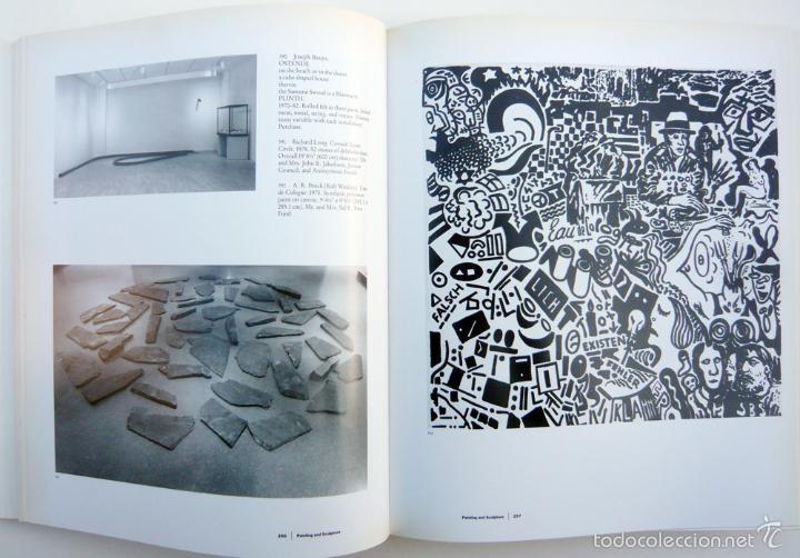 Libros de segunda mano: THE MUSEUM OF MODERN ART / HISTORY AND COLLECTION / MoMA 1985 / CATALOGO OFICIAL / ARTE - Foto 7 - 55146752