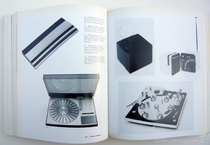 Libros de segunda mano: THE MUSEUM OF MODERN ART / HISTORY AND COLLECTION / MoMA 1985 / CATALOGO OFICIAL / ARTE - Foto 9 - 55146752