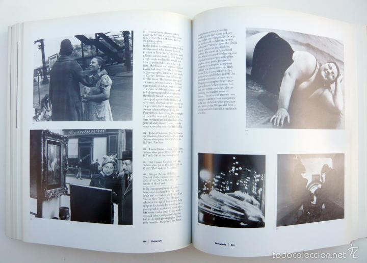 Libros de segunda mano: THE MUSEUM OF MODERN ART / HISTORY AND COLLECTION / MoMA 1985 / CATALOGO OFICIAL / ARTE - Foto 10 - 55146752