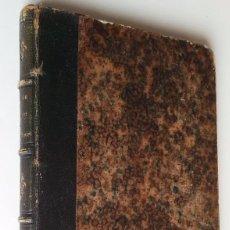 Libros de segunda mano: AÑO 1860 * DERECHO DE RETENCIÓN O GARANTIA * EDICIÓN EN FRANCÉS. Lote 55237103