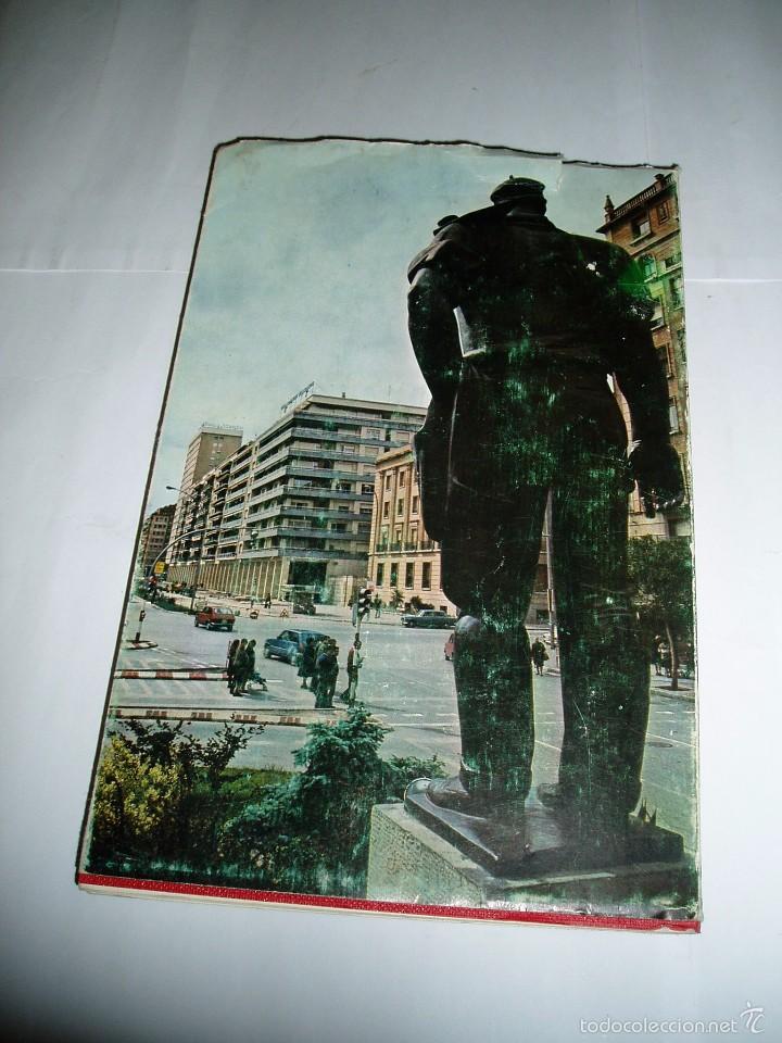 Libros de segunda mano: GUÍA HISTÓRICO CULTURAL INFORMATIVA DE LOGROÑO 1975 - Foto 3 - 55248166