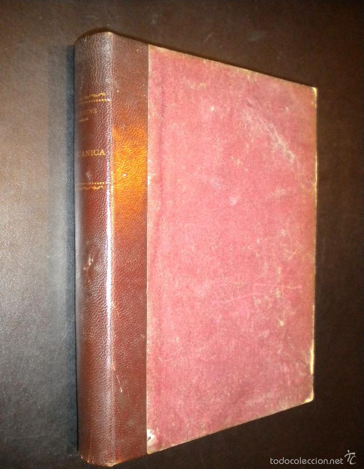 MECANICA DE LA CONSTRUCCION / RAMON TERMENS MAURI / 1932 (Libros de Segunda Mano - Ciencias, Manuales y Oficios - Otros)
