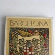 Libros de segunda mano: L-2332 BARCELONA EDICIONES CASTELL 1980 EN CATALÀ. Lote 55318815