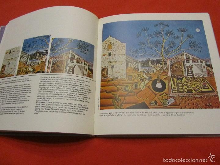 Libros de segunda mano: LIBRO SOBRE JOAN MIRO, CINE ESPAÑOL Y REVIVALS, COLECCION OMNIBUS 80 - Foto 3 - 55325119