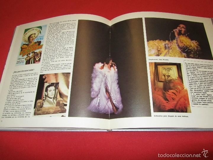 Libros de segunda mano: LIBRO SOBRE JOAN MIRO, CINE ESPAÑOL Y REVIVALS, COLECCION OMNIBUS 80 - Foto 6 - 55325119