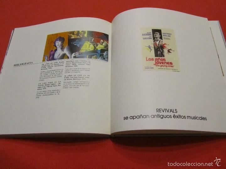Libros de segunda mano: LIBRO SOBRE JOAN MIRO, CINE ESPAÑOL Y REVIVALS, COLECCION OMNIBUS 80 - Foto 7 - 55325119