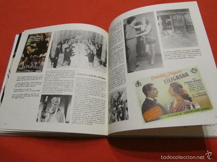 Libros de segunda mano: LIBRO SOBRE JOAN MIRO, CINE ESPAÑOL Y REVIVALS, COLECCION OMNIBUS 80 - Foto 8 - 55325119