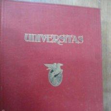 Libros de segunda mano: LIBRO UNIVERSITAS 1959 1959 ED. SALVAT L-11675. Lote 55332117