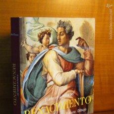 Libros de segunda mano - El arte en la Italia del Renacimiento: arquitectura, escultura, pintura, dibujo .-- Rolf Toman - 107057316
