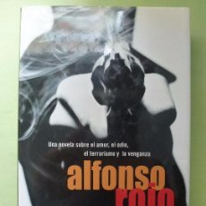 Libros de segunda mano: MATAR PARA VIVIR. ALFONSO ROJO.. Lote 55398354
