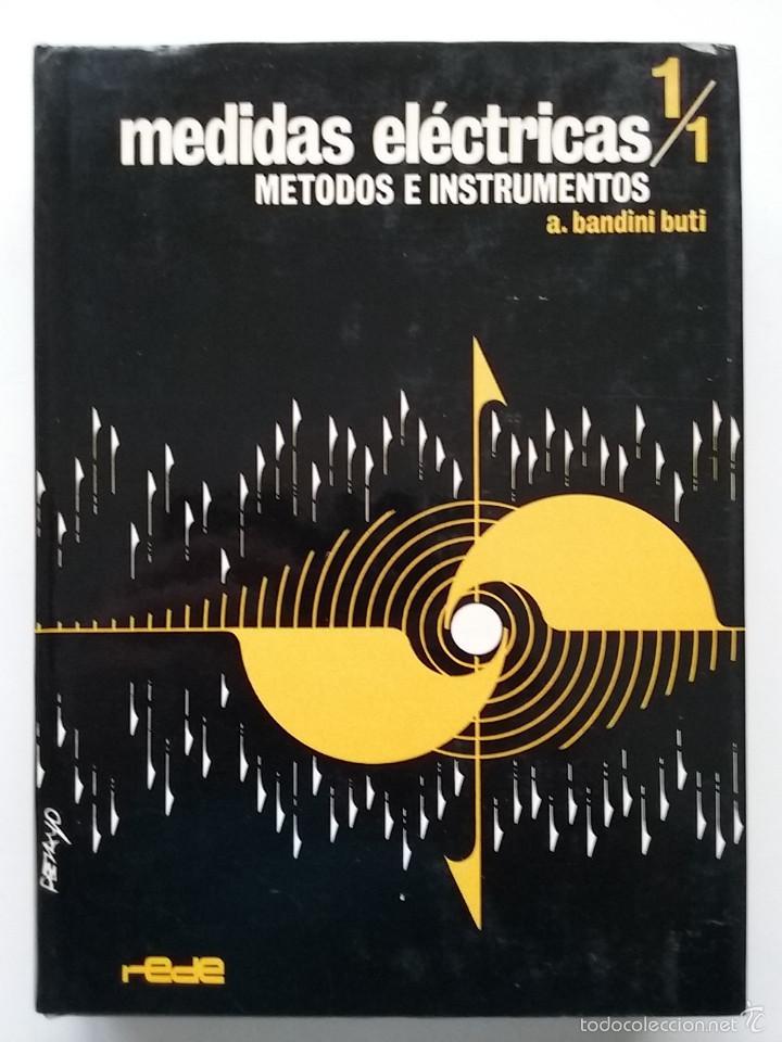 MEDICIONES ELECTRICAS LIBROS EPUB