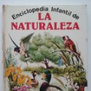 Libros de segunda mano: ENCICLOPEDIA INFANTIL DE LA NATURALEZA - 3 DE LA SENDA DE LA NATURALEZA - EDICIONES PLESA - 1979. Lote 55568163