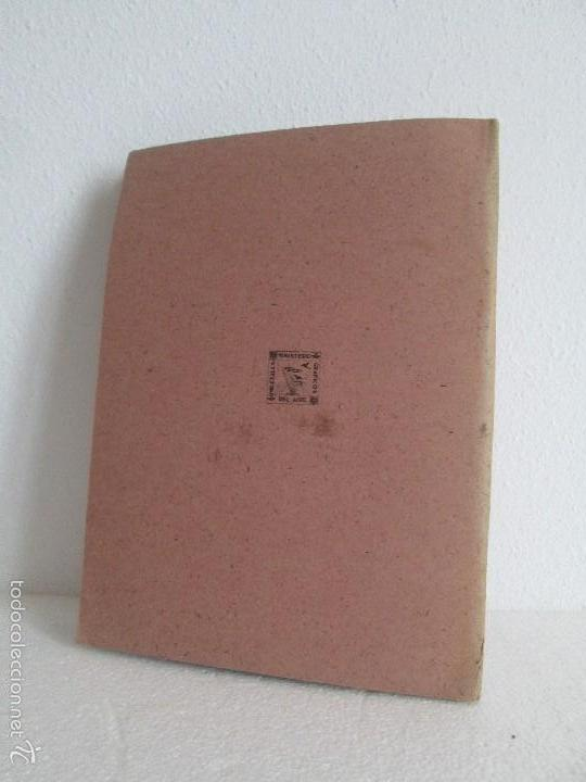 Libros de segunda mano: TEORIA DEL VUELO Y DEL AVION. INSTRUCCION AERONAUTICA PREMILITAR. 1942. VER FOTOGRAFIAS ADJUNTAS - Foto 17 - 55684198