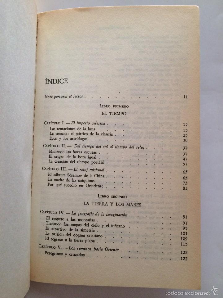 Libros de segunda mano: Boorstin - Los Descubridores - Ed Critica 2 tomos - Foto 9 - 55714329
