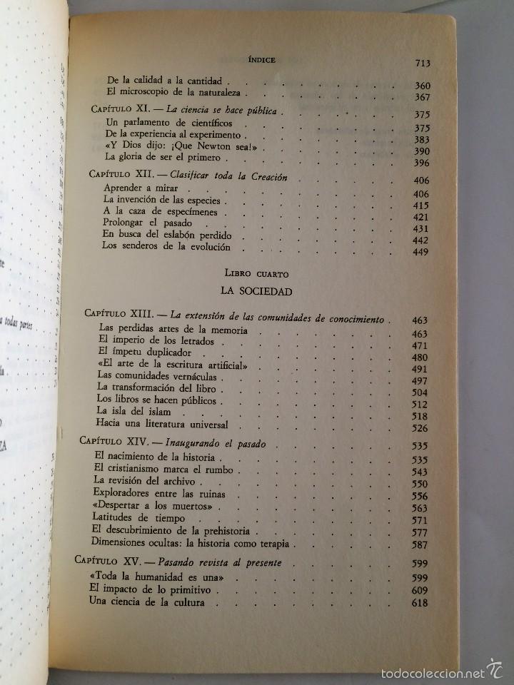 Libros de segunda mano: Boorstin - Los Descubridores - Ed Critica 2 tomos - Foto 11 - 55714329