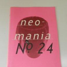 Libros de segunda mano: EMIGRE MAGAZINE .- Nº 24 TIPOGRAFÍA .- TYPOGRAPHY 1992 REVISTA DISEÑO DE CULTO DESCATALOGADA DIFICIL. Lote 55731904