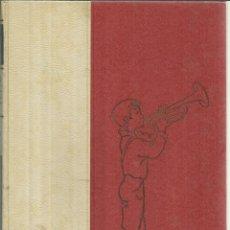 Libros de segunda mano: EL MUNDO DE LOS NIÑOS. TOMO XII. SALVAT EDITORES.EL NIÑO Y LA MÚSICA. BARCELONA. 1966. Lote 69917231