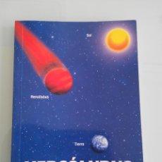 Libros de segunda mano: HERCOBULUS O PLANETA ROJO (V.M.RABOLÚ). Lote 55773402