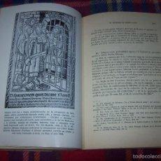 Libros de segunda mano: EL MIRAMAR DE RAMON LLULL. SEBASTIÁN GARCÍAS. DIPUTACIÓN PROVINCIAL DE BALEARES.1977 . MALLORCA. Lote 55865336