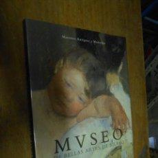 Libros de segunda mano: MUSEO DE BELLAS ARTES DE BILBAO FUNDACION BBK BILBAO 1999. Lote 55920388