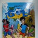 Libros de segunda mano: GOL. NOS VAMOS A BRASIL. Lote 55925889