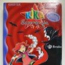Libros de segunda mano: KIKA SUPERBRUJA. Nº 10. Lote 55926534