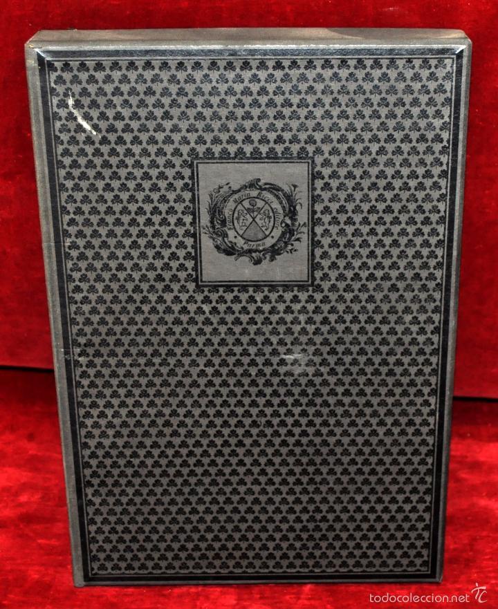 Libros de segunda mano: CÁNDIDO LÓPEZ. LOS SIGNOS DEL HOMBRE. FRANCO MARIA RICCI (FMR) - Foto 4 - 119425010