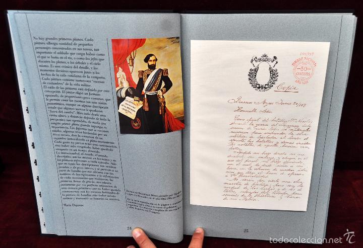 Libros de segunda mano: CÁNDIDO LÓPEZ. LOS SIGNOS DEL HOMBRE. FRANCO MARIA RICCI (FMR) - Foto 9 - 119425010