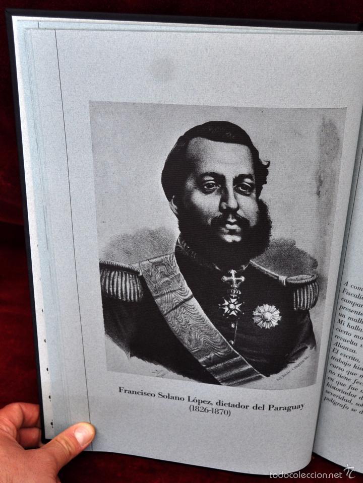 Libros de segunda mano: CÁNDIDO LÓPEZ. LOS SIGNOS DEL HOMBRE. FRANCO MARIA RICCI (FMR) - Foto 10 - 119425010