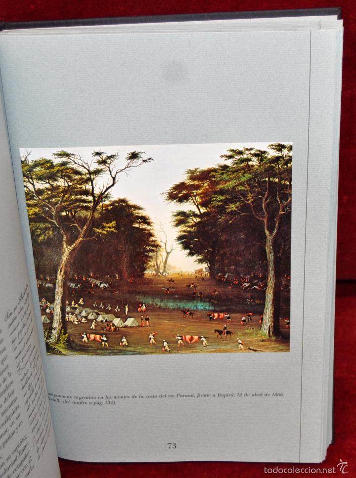 Libros de segunda mano: CÁNDIDO LÓPEZ. LOS SIGNOS DEL HOMBRE. FRANCO MARIA RICCI (FMR) - Foto 11 - 119425010