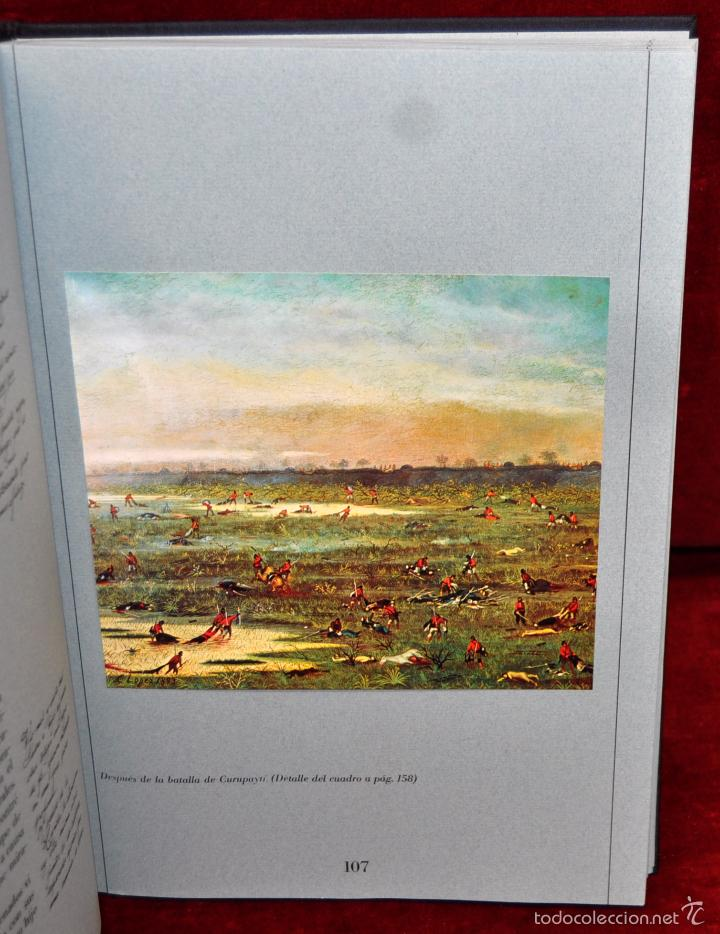 Libros de segunda mano: CÁNDIDO LÓPEZ. LOS SIGNOS DEL HOMBRE. FRANCO MARIA RICCI (FMR) - Foto 12 - 119425010