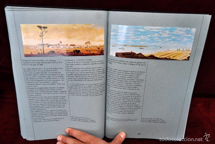 Libros de segunda mano: CÁNDIDO LÓPEZ. LOS SIGNOS DEL HOMBRE. FRANCO MARIA RICCI (FMR) - Foto 13 - 119425010