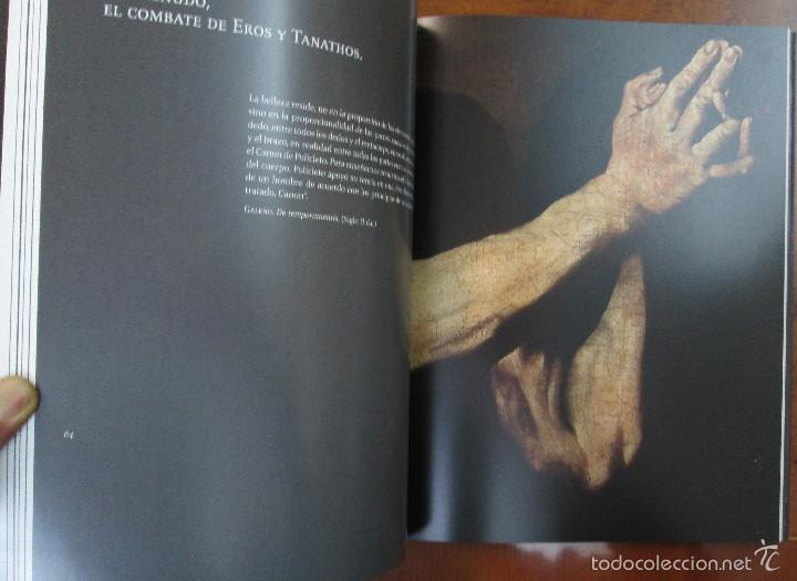 Libros de segunda mano: De Pictura. En defensa de la belleza. - Catálogo EMAT-Ayuntament de Torrent 2010 - Foto 2 - 56014263