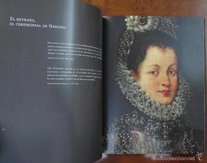 Libros de segunda mano: De Pictura. En defensa de la belleza. - Catálogo EMAT-Ayuntament de Torrent 2010 - Foto 4 - 56014263